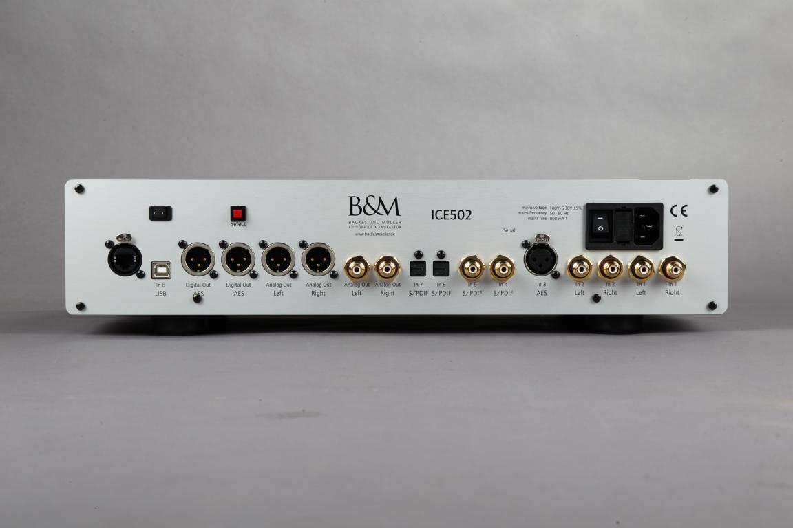 BMICE 502