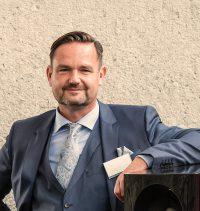 Hans Gülker |Backes & Müller Exclusiv Partner
