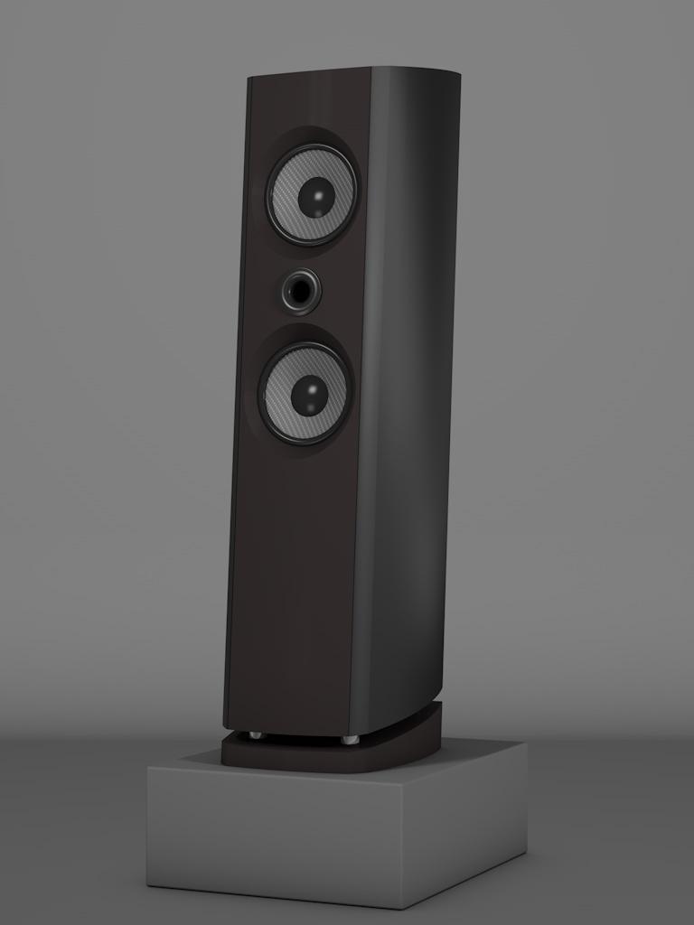 Prime6 - Nextelgrau - FFD Negro Intenso - HT Schwarz - Side