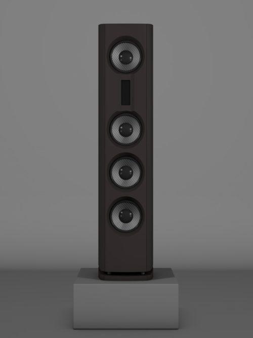 Prime14 - Nextel Medium gloss - FFD Nextel - Front