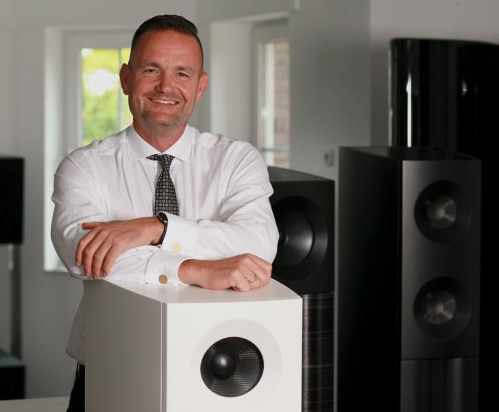 Hans Gülker | Geschäftsführer