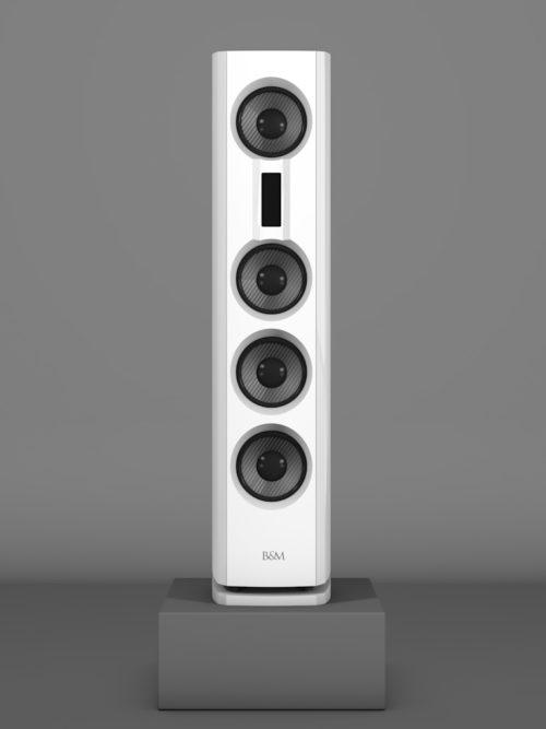 Prime14 - Bianco Crema - FFD Bianco Crema - Front