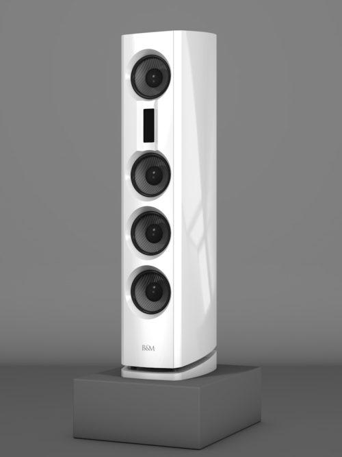 Prime14 - Bianco Crema - FFD Bianco Crema - Side
