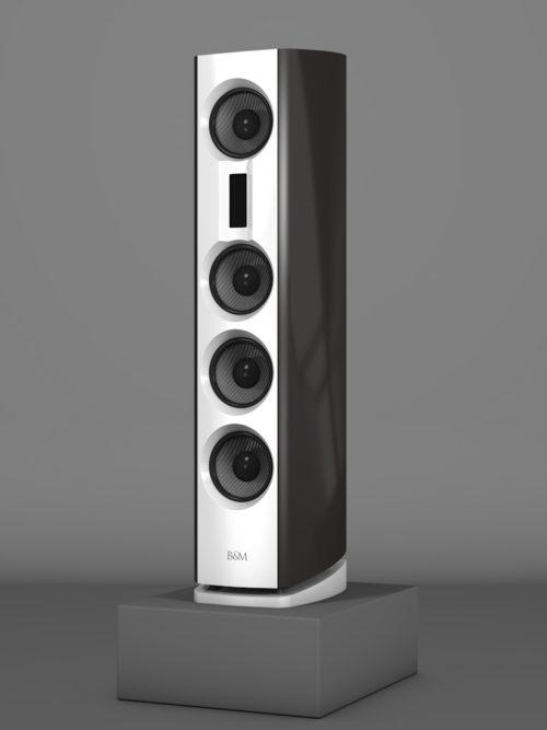 Prime14 - Nextelgrau - FFD Bianco Crema - Side